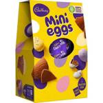 Cadbury Mini Eggs Easter Egg Medium