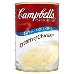 Campbell's Cream Of Chicken