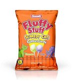 Charms Fluffy Stuff Scaredy Cats Cotton Candy 60g