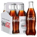 Diet Coke 250ml