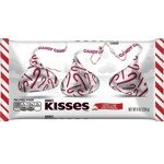 Hershey Kisses Candy Cane