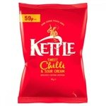 Kettle Chips Sweet Chilli 40g