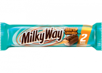 Milky Way Salted Caramel 2 Bars 90g