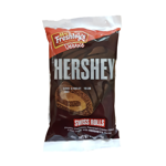 Mrs Freshley's Deluxe Hershey's Swiss Rolls Twin Pack 79g
