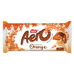 Neste Aero Intense Orange Bar 90g