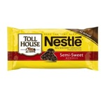 Nestle Semi Sweet Chocolate Chips 170g