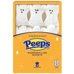 Peeps Marshmallow Ghosts Big
