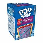 Pop Tarts -  Frosted Wildberry