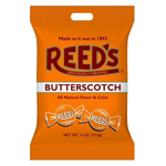 Reed's Butterscotch Hard Candy