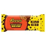 Reese's Crunchy Cookie Big Cup King Size