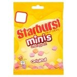 STARBURST® Original Fruit Chews Minis 125g