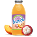 Snapple Peach Mangosteen