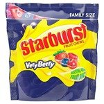 Starburst Very Berry 210g