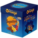 Terry's Chocolate Orange Segsations 240g