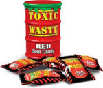Toxic Waste Red Drum