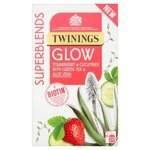 Twinings Superblends Glow 20S