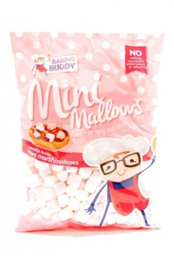 Baking Buddy Mini Marshmallows