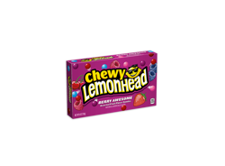 Berry Awesome Chewy Lemonhead and Friends