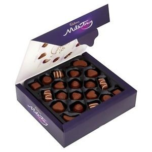Cadbury Milk Tray