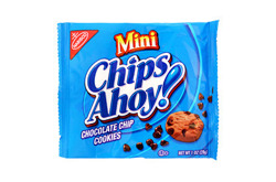 Chips Ahoy! Mini Chocolate Chip Cookies