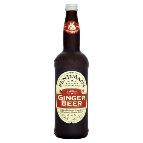 Fentimans Ginger Beer 750ml