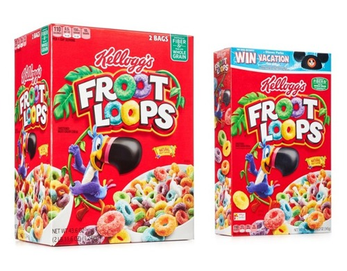 Froot Loops USA Version 1,24g