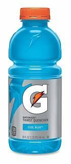 Gatorade Cool Blue Raspberry 591ml