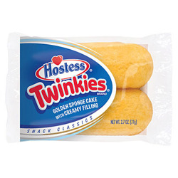 Hostess Twinkies 2PACK