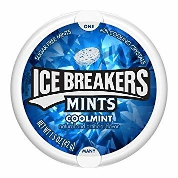 Ice Breakers Cool Mint