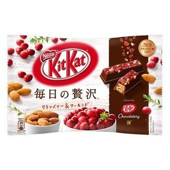 Kit Kat Japan Daily Luxury 109g
