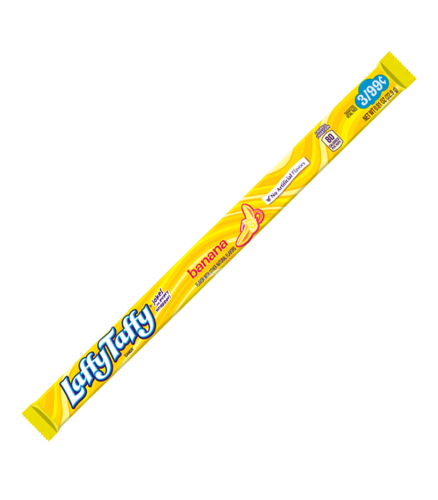 Laffy Taffy Banana