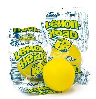 Lemonhead Single
