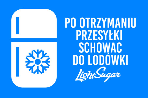 Light Sugar Michałek Protein Bar