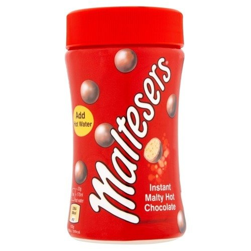 Maltesers Hot Chocolate Drink 180g