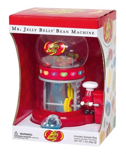 Mr. Jelly Belly Bean Machine