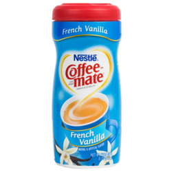 Nestle Coffee Mate French Vanilla