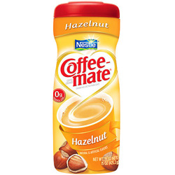 Nestle Coffee Mate Hazelnut