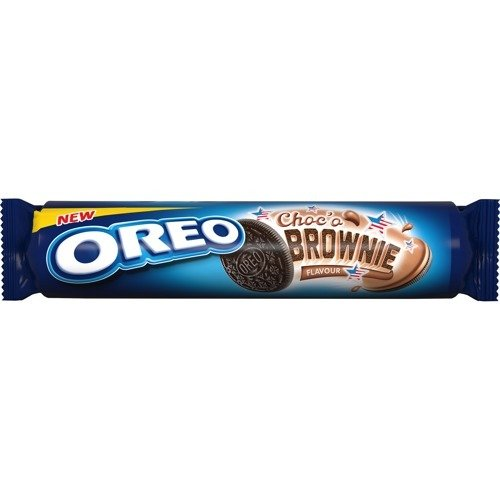 Oreo Choc'o Brownie 154G