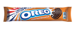 Oreo Peanut Butter Limited Edition