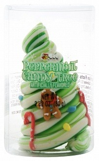 Peppermint Candy Tree
