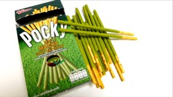 Pocky Matcha Green Tea