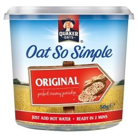 Quaker Oat So Simple Pots - Original