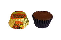 Reese's Miniatures single from 105