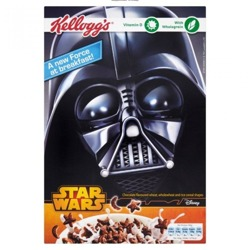 Star Wars Moons And Stars Cereal UK