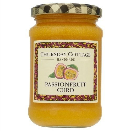 Thursday Cottage Curd, Passion Fruit 310G