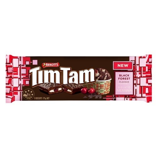 Tim Tam Black Forest