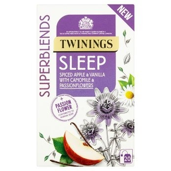Twinings Superblends Sleep 20S