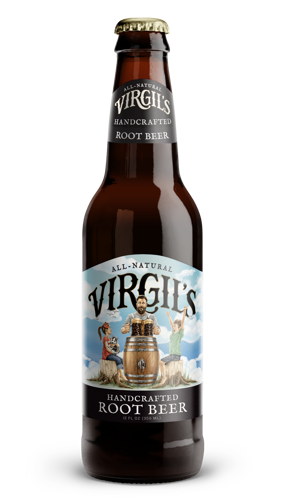 Virgil's Root Beer 355ml