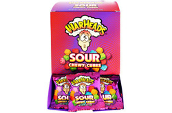 Warheads Sour Chewy Cubes Mini