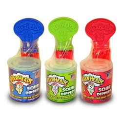 Warheads Sour Dippers